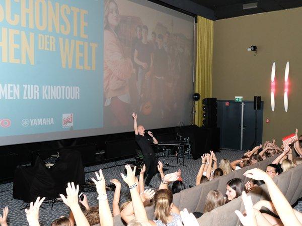 Movie Star Schwerin